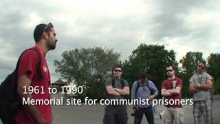A Visit To Sachsenhausen Concentration Camp Memorial  Pt 1