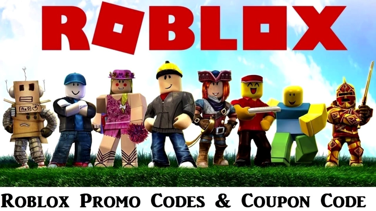 Roblox Promo Codes 2019 Not Expired List December Free - new promo codes 2018 roblox november