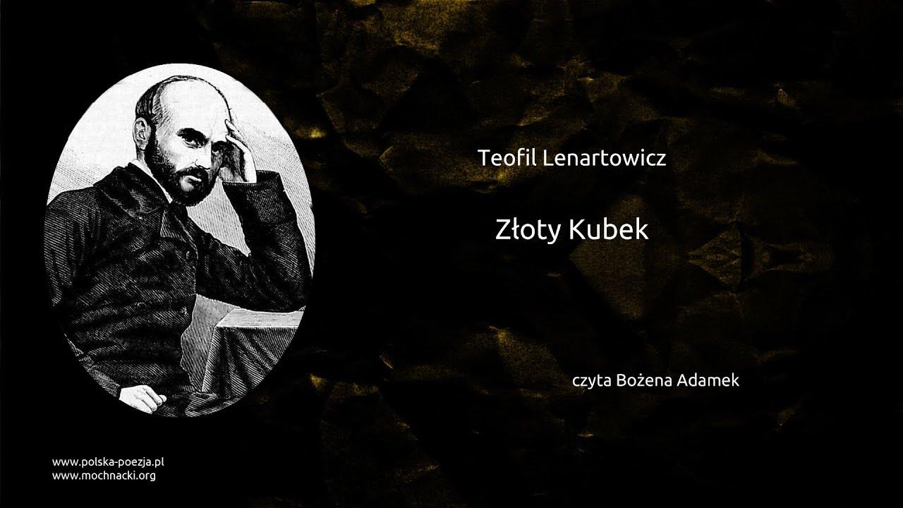 Teofil Lenartowicz Złoty Kubek