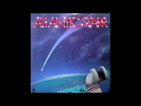 Atlantic Starr ~ Don't Abuse My Love