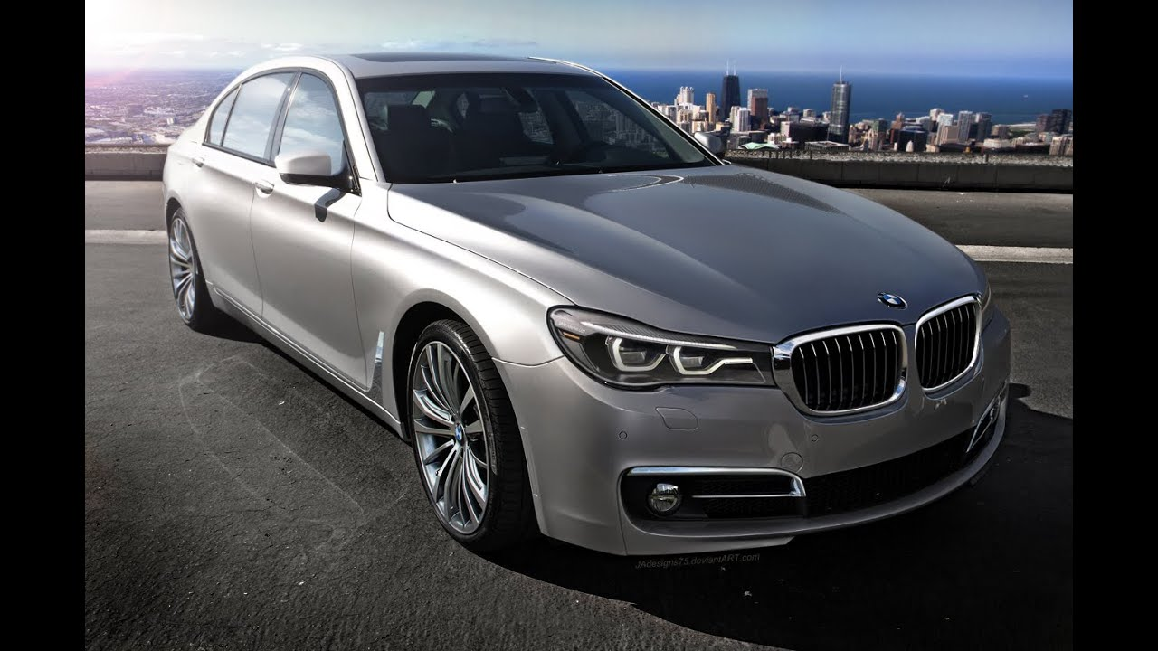 Review BMW 7 Series 2016
