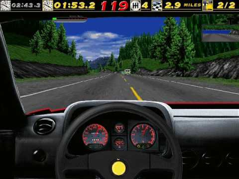 1995 The Need for Speed