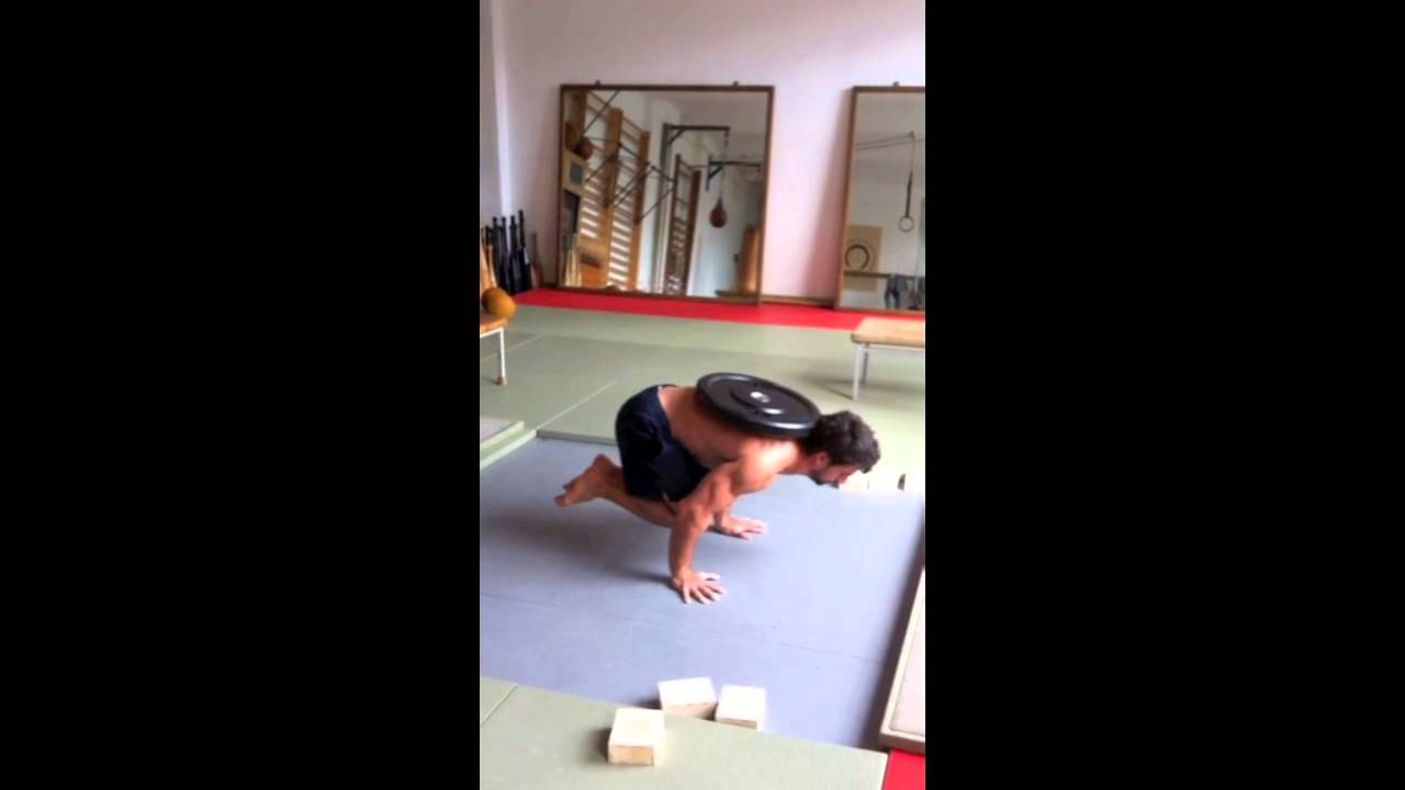 How to Progress Effectively in Bodyweight Exercises