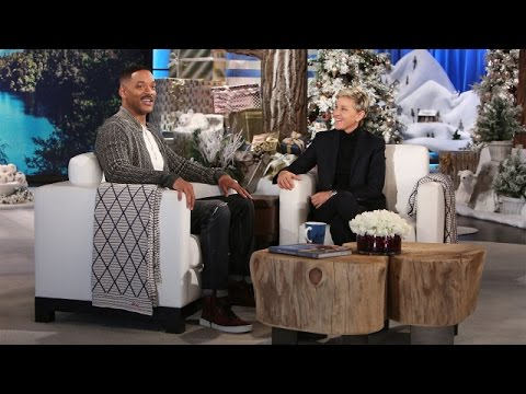 The Touching Connection Between Will Smith s New Film and His Late Father
