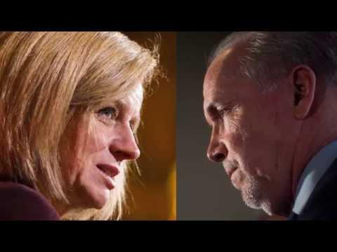 Braid: The NDP bill to choke off fuel to B.C. will hurt