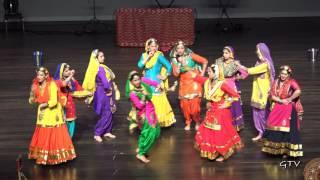 Dhiyan Punjab Diyan @ Bay Area Bhangra Giddha Competition 2016