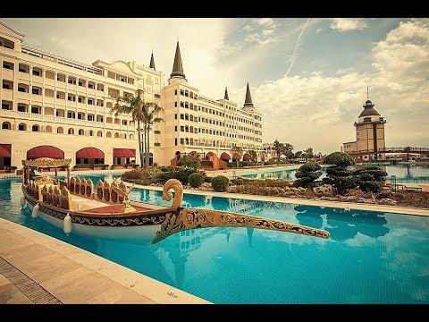 Hotel Mardan Palace Turcja Antalya