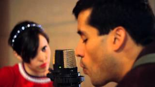 Loli Molina & El David Aguilar - Eco / Canción de recién (En vivo en HH Studio, Octubre 2015)