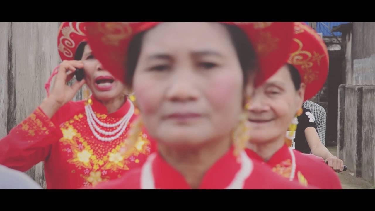"""Lễ Hội Chùa Phú Ninh """" Thôn Phú Ninh - Xã Phương Định - Huyện Trực Ninh - Tỉnh Nam Định """""""