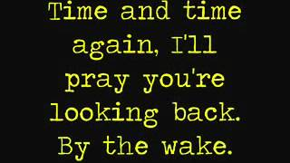 A Day To Remember - Breathe Hope In Me (with lyrics)