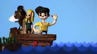 Set Sail - The Boat Song (Official Music Video)