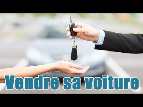 Assurance auto : Documents nécessaires pour la vente d'une voiture