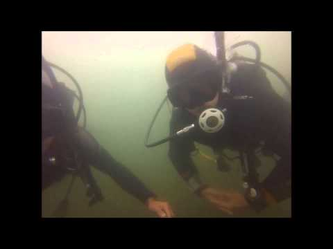 Discovery Dive Hungary