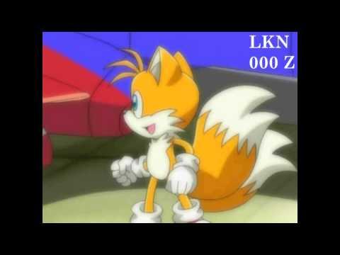 YTPH:  Sonic XXX - La selva de los emos