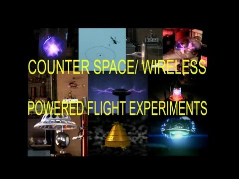 TESLA'S CONNECTION TO COUNTER SPACE-INTRIGUING EXPERIMENTS
