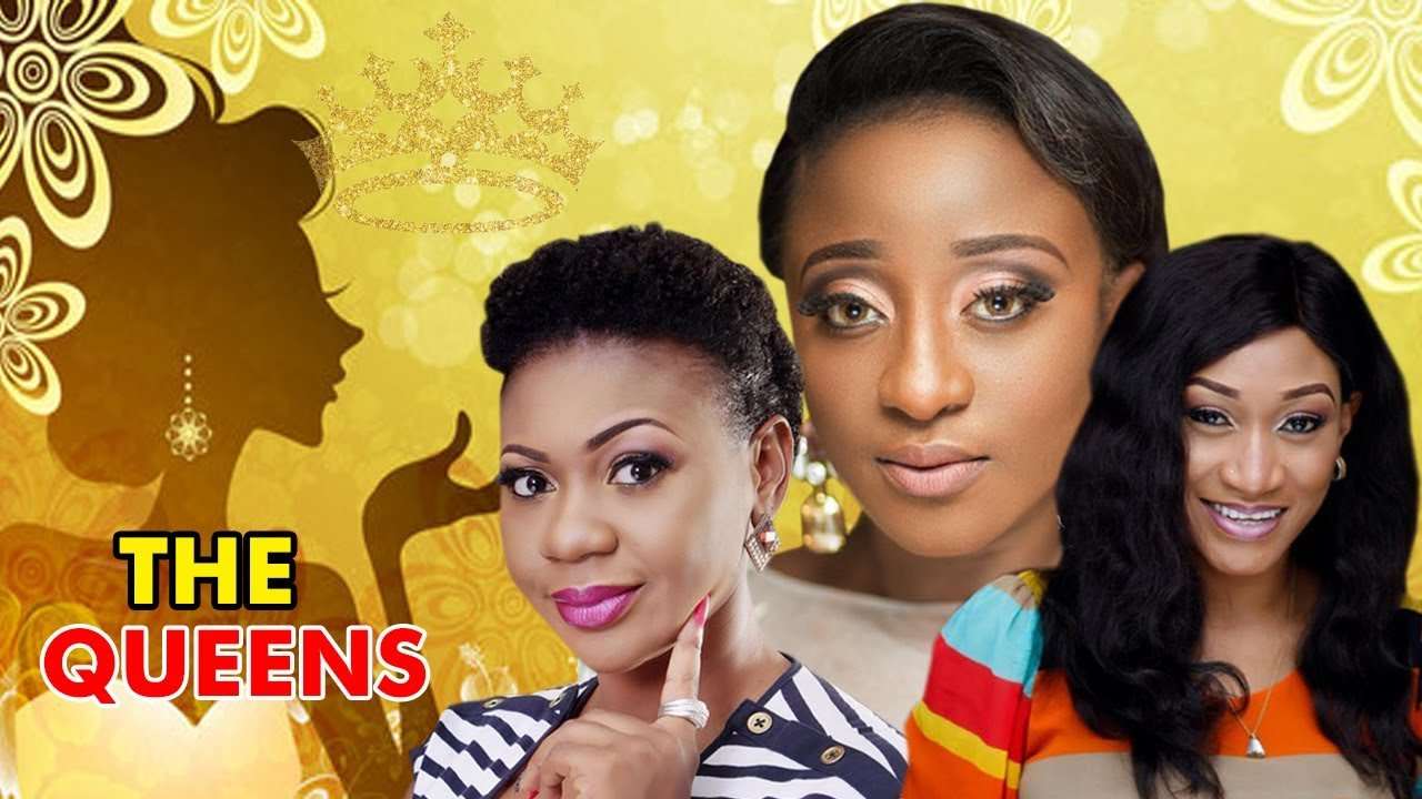 Download The Queens Season 1 - Ini Edo Latest Nigerian Nollywood Movie
