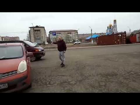 Заколдованное место в Петропавловске