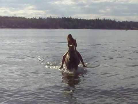 First *Almost Swim* on Kokanee-Quesnel BCRA 2013