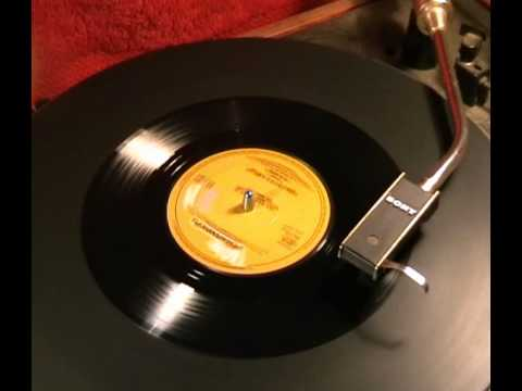 Tim Hardin - Hang On To A Dream - 1966 45rpm