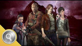Resident Evil Revelations 2: Tudo Que Você Precisa Saber!