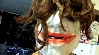 The Joker, Shrimp Scampi, Angel Hair, Pasta 2/2 Chef John The Ghetto Gourmet Show, #2,aka,thor