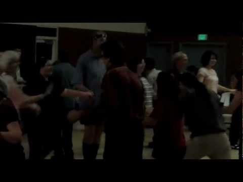 Contra Dance Gala Holiday Ball Salt Lake City, Utah