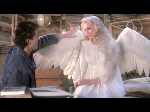 天使意外坠落人间,人们却想用她满足私欲,最后天使发怒了!