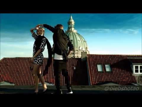 Justin Bieber Hard 2 Face Reality Ft Poo Bear Music Video