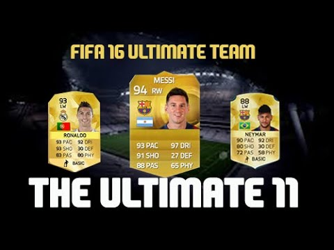 FIFA 16 Ultimate Team | #2 TOO MUCH PENALTIES !!