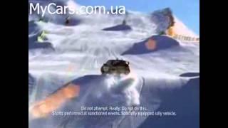 Реклама Субару ВРХ СТИ /Реклама Subaru WRX STI.mp4
