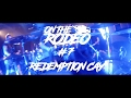 On The Rodeo #7 REDEMPTION CAY-LIVE at Vauban Brest-2017