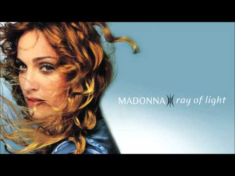 Madonna Ray of light album