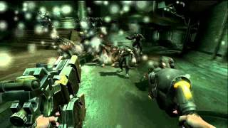 HellGate: London -- Gameplay (2007)