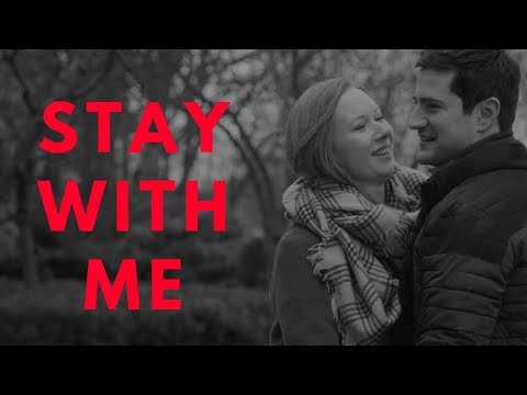Adam+Wiki [Stay with me] | Na dobre i na złe