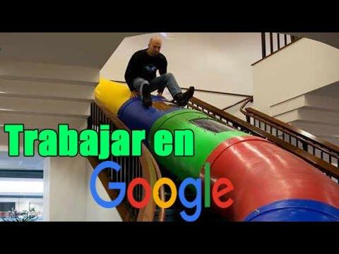 Quieres Trabajar en Google | Responde estas Preguntas