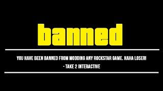 Download GTA Fan BANNED by Take 2 Interactive & $500,000 LAWSUIT - Rockstar Games Fans vs Take 2 Interactive
