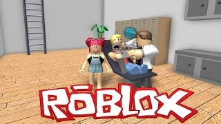Roblox! | Escape The EVIL DENTIST! | I am POOP! | Amy Lee33