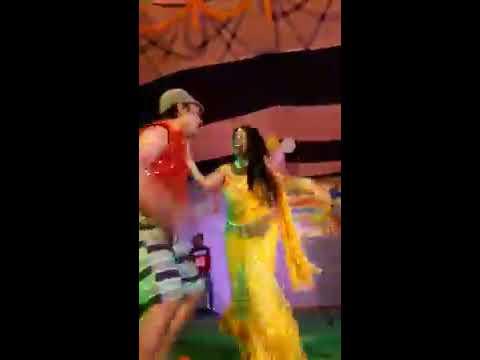 Dance Program PNNKP Prahladpur