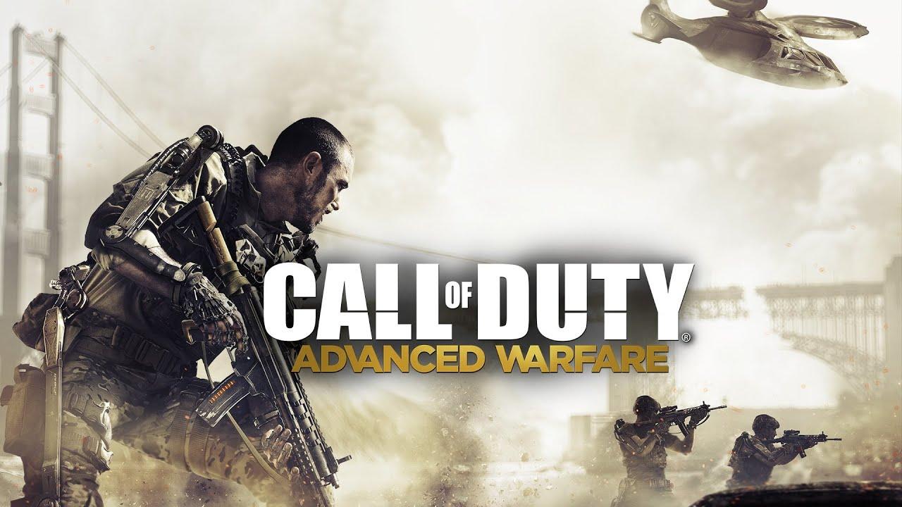 Call of duty advanced warfare windows 10