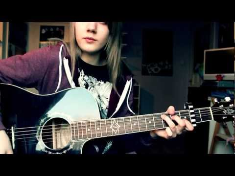 ☆ SIMPLE PLAN - UNTITLED - ACOUSTIC COVER BY CHLOE ☆