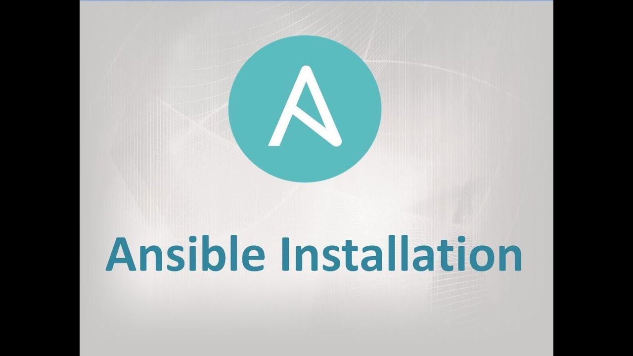 Mastering Ansible - Comprehensive Guide - Vidflow