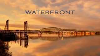 The Waterfront mixed-use development in Vancouver, WA
