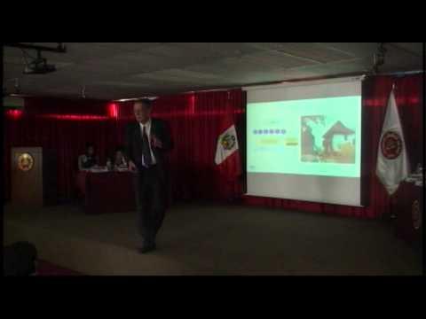 12 feb 2014   I seminario del international center for hydropower para la región andina