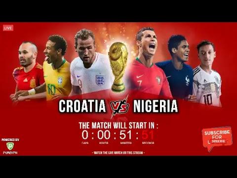 Peru Vs Denmark ▪ World Cup 2018 ▪ Football Live Score 🔴 🇦🇷 Vs 🇮🇸