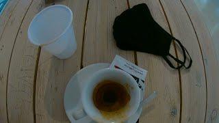 Un caffè post covid?