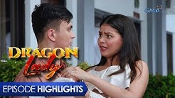 Dragon Lady: Desperado na si Michael | Episode 59