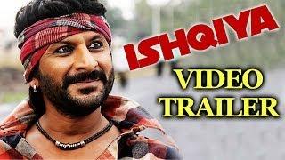 Ishqiya Action Promo - Vidya Balan | Arshad Warsi | Naseeruddin Shah