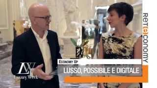 Lusso, possibile e digitale | EconomyUp