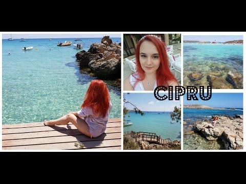 Vlog de calatorie: Cipru / Cyprus 2016