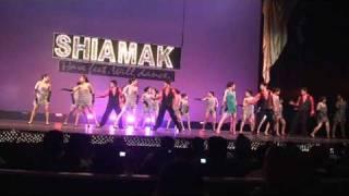 Download lagu Dance pe chance Phir Milenge chalte chalte Shaimak s Toronto Dance Team SPB MP3